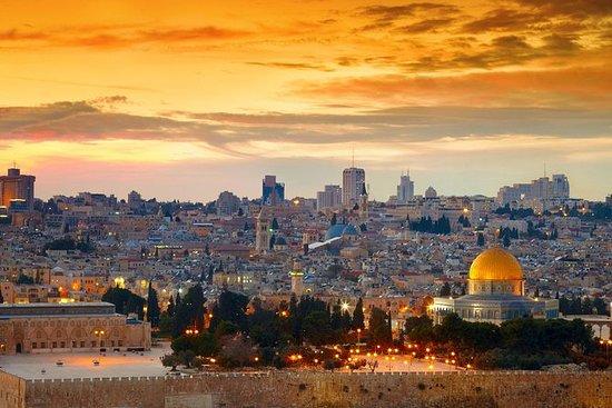 Nochebuena en Belén y Jerusalén Tour