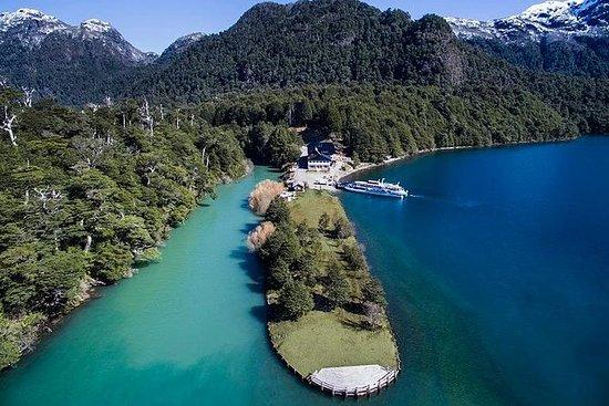 Fra Bariloche, Argentina til Puerto...