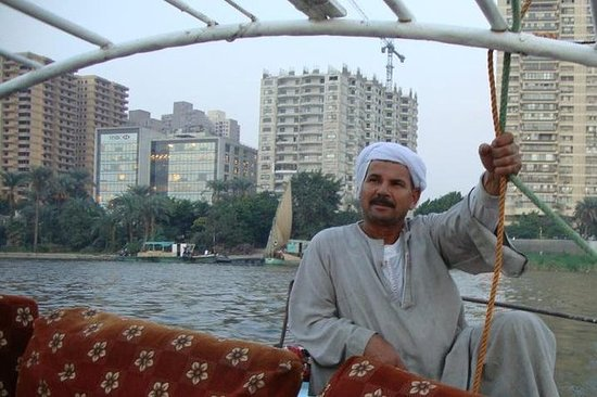 2 uur Felucca-rit op de Nijl van ...