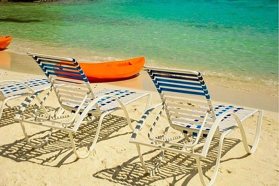 Paradise Island Day Tour