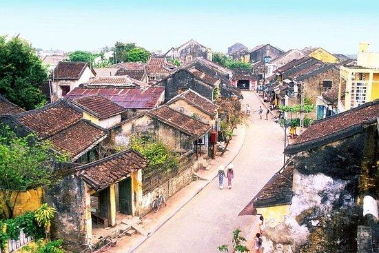Danang - Hoi An -Tra que aldeia - matiz...