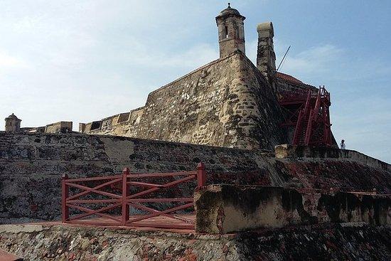 Lydguide: Oppdag Cartagena i tre turer