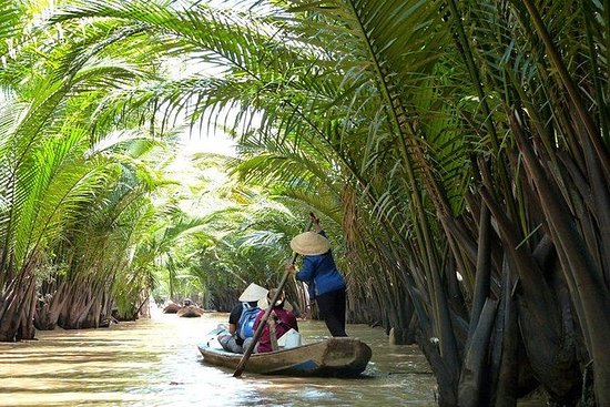 Classic Mekong Delta 1 day tour from...