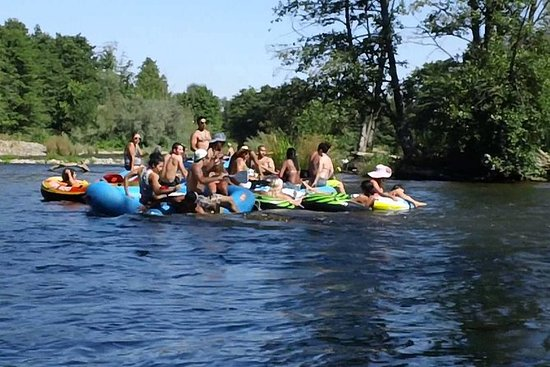 Safari Paddling Float and Nature Tour...