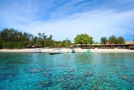 Raya und Coral Island Tour...