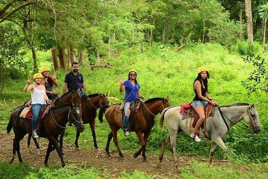 Cavalgada com Cachoeira Incluída de...
