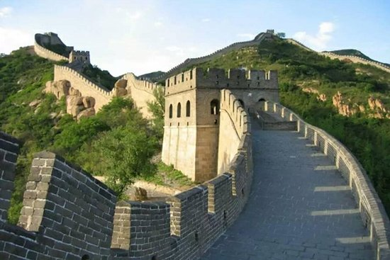Mutianyu Great Wall and Ming Tombs With...