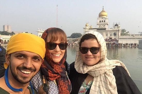 Tour Privado em Delhi