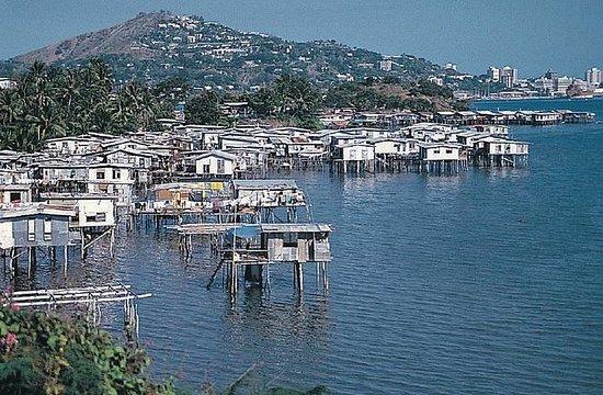 Port Moresby Day Tour