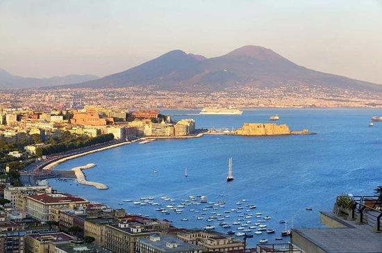 Overnatting Napoli uavhengig tur fra...