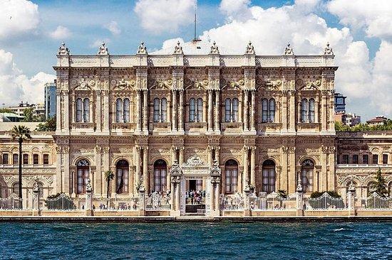 Guidet halvdagstur til Bosporus...