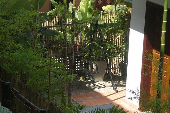 Opplev Banteay Srei Homestay med...