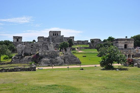 Maya Ruins of Tulum Skip-the-Line...