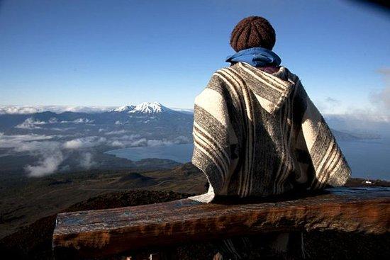 Escursione giornaliera al vulcano