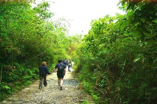 Cat Ba National Park Trekking Full...