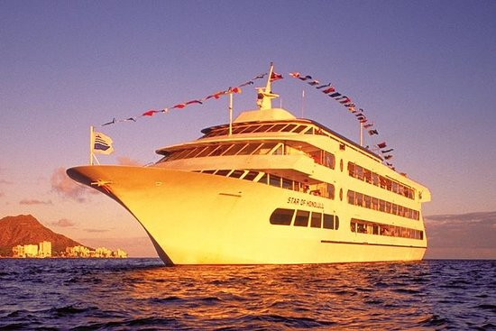 Star Sunset Dinner y Show Cruise