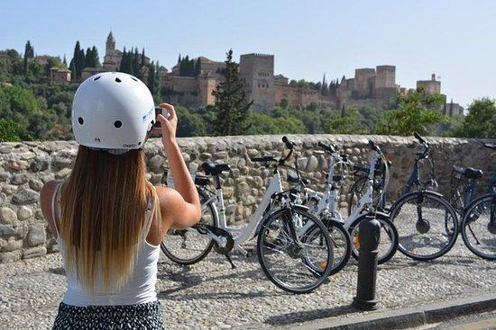 Tour en bicicleta eléctrica premium...