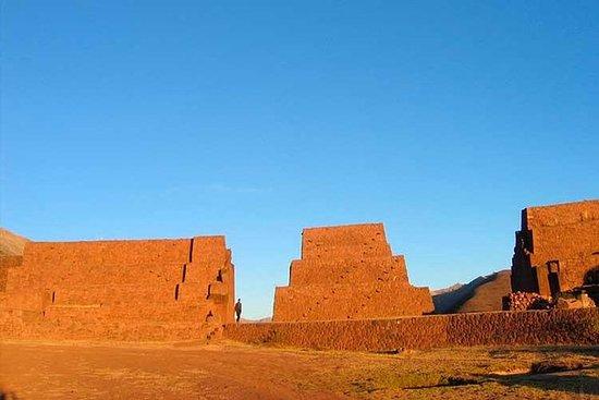 秘鲁库斯科周边的文化之旅