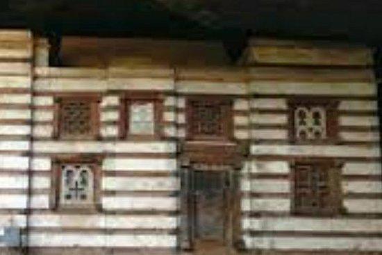 Iglesias de Lalibela y yemrehane...