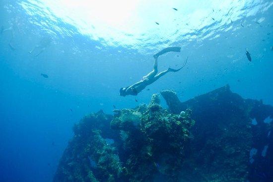 Discover Scuba Diving in Tulamben