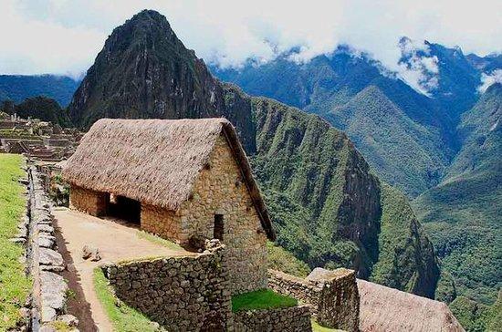 Machu Picchu - 2 días y 1 noche
