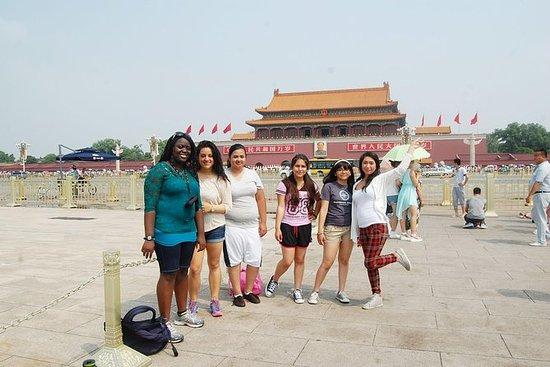 Beijing City Highlights Group Tour