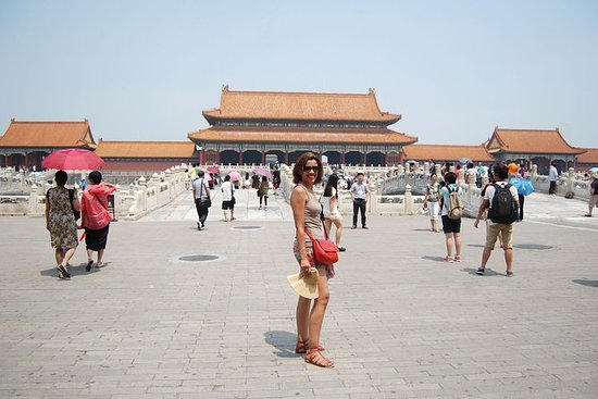 Beijing Highlights Group Day Tour