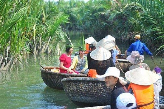 Cam Thanh Coconut Jungle tour toute la...
