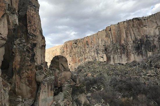 Southern Cappadocia Tour med Ihlara...