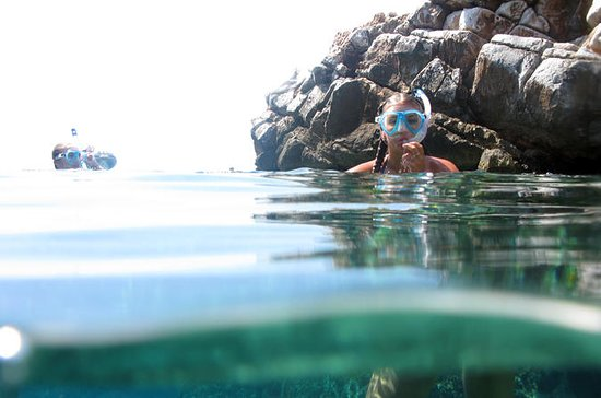 Snorkeling Boat Excursions in Nea...