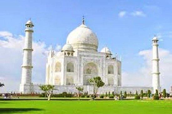 Days Golden Triangle Tour Provided By Incredible Rural India New Delhi National Capital Territory Of Delhi Tripadvisor