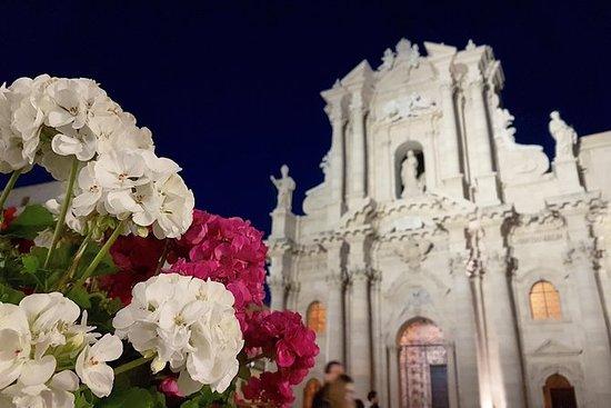 Syracuse, Ortigia and Noto: Splendours...