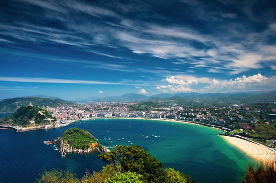 4-Days tour Northern Spain