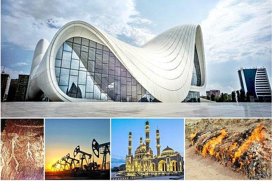 Day Trip Baku