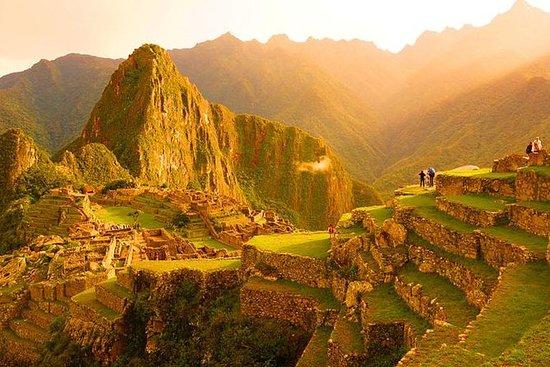 Tur til Machu Picchu fra en dag fra...