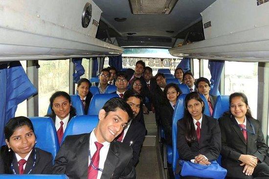 Tours de Mumbai Filmcity