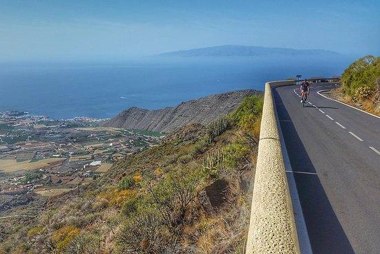 Road Cycling Tenerife - Los Gigantes...