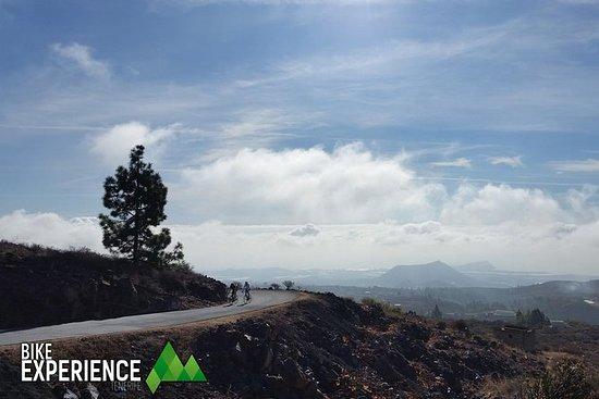 Road Cycling Tenerife - Vilaflor Route