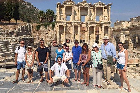 Tour of Ephesus med personlig guide og...