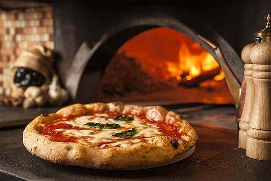 ÉCOLE DE PIZZA à Sorrento citycenter