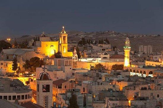 Bethlehem tour d'une journée