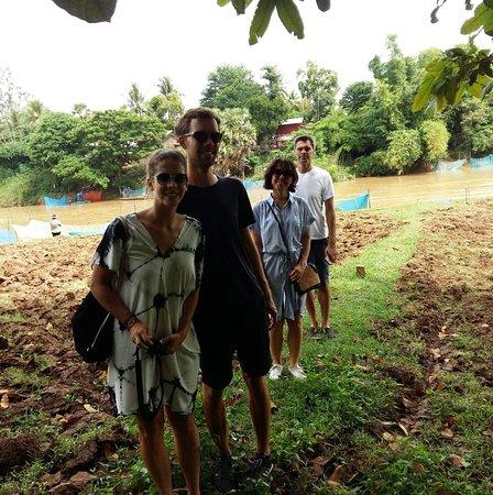 Battambang Family Tours