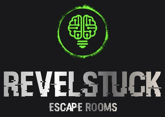 ‪Revelstuck Escape Rooms‬
