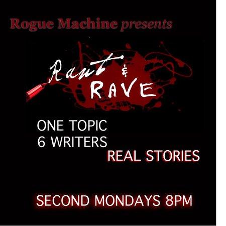 Rogue Machine Theatre