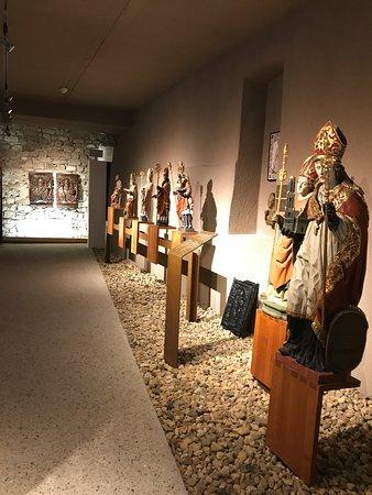 Abbey Museum
