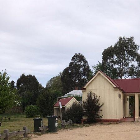 Livingstone Park