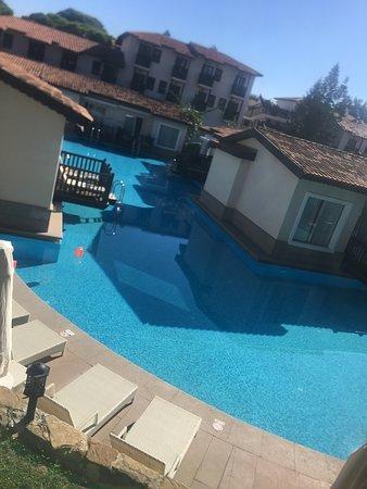 Amazing hotel in belek ⭐️⭐️⭐️⭐️⭐️