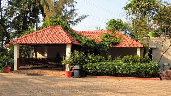 Hotel Sonar Bangla - Kolaghat Photo
