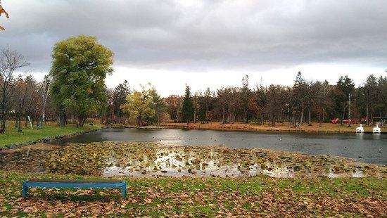 Nayoro Park