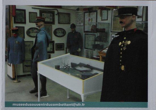 Musee du Souvenir du Combattant